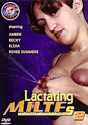 Lactating Milfs